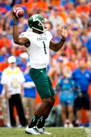 Eastern Michigan vs. Florida, September 6, 2014