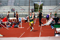 Jesse Owens Track Classic Day Two 05-02-15