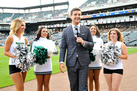 MLB: JUL 22 Mariners at Tigers