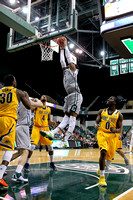 Eastern Michigan vs Kent State