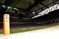 Ford Field Practice - March 28