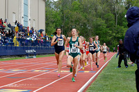 Mid-American Conference Women's Track and Field Championships - Day Three