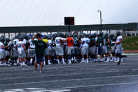 First Day of Practice - Aug. 7