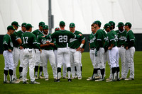 EMU vs CMU 5/1/2016 (Knight)