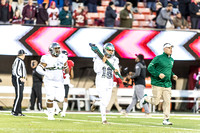 Eagles Spurned in Overtime Loss to Huskies