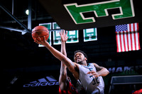 NCAA BASKETBALL: DEC 28 Detroit at Eastern Michigan